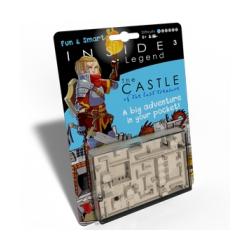Inside3 Legend - The Castle of the lost Treasure