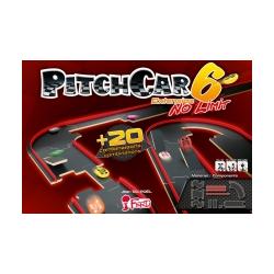 PitchCar Extension 6 - No Limit