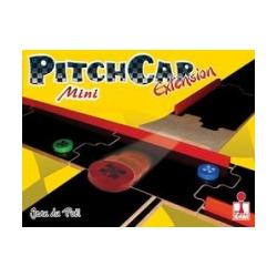 Mini PitchCar Extension 1