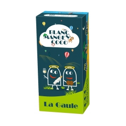 Blanc Manger Coco 4 - La Gaule