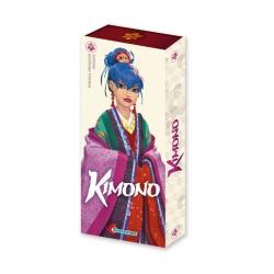 Kimono - (Les Kimonos de L'Empereur)