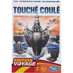 Touché Coulé Edition voyage