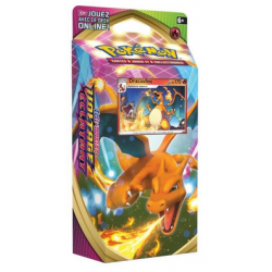 Starter Pokémon EB04 - Voltage Éclatant