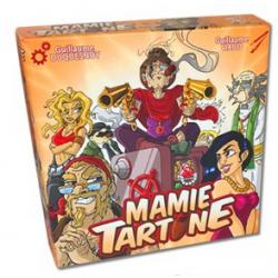 Mamie Tartine