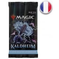 Kaldheim : Collector Booster FR