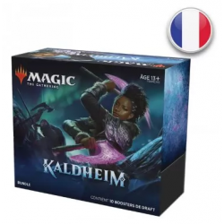 Kaldheim : Bundle FR