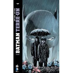 Batman - Tome 1 - Tome 1