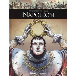 Ils ont fait l'Histoire - Tome 9 - Napoléon - Tome 2/3