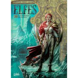 Elfes - Tome 30 - Le Scintillement des ténèbres