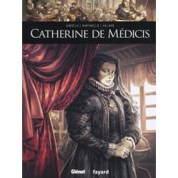 Ils ont fait l'Histoire - Tome 11 - Catherine de Médicis