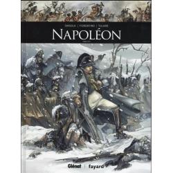 Ils ont fait l'Histoire - Tome 13 - Napoléon - Tome 3/3