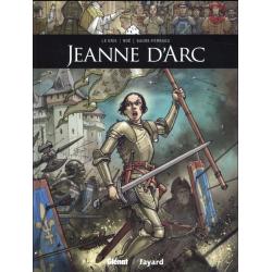 Ils ont fait l'Histoire - Tome 14 - Jeanne d'Arc