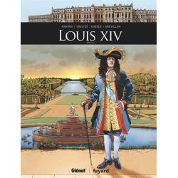 Ils ont fait l'Histoire - Tome 16 - Louis XIV - Tome 2/2