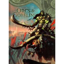Orcs & Gobelins - Tome 11 - Kronan
