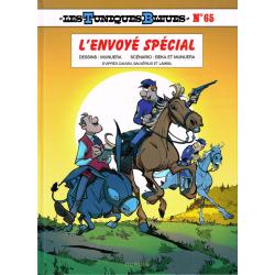 Tuniques Bleues (Les) - Tome 65 - L'Envoyé spécial