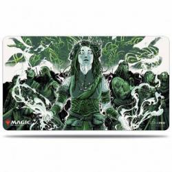 MTG : Tapis de jeu Kaldheim - Esika, God of the Tree