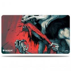 MTG : Tapis de jeu Kaldheim - Vorinclex, Monstrous Raider