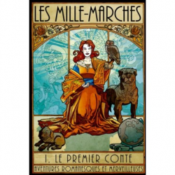 Les Mille-Marches