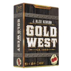 Gold West - Edition limitée