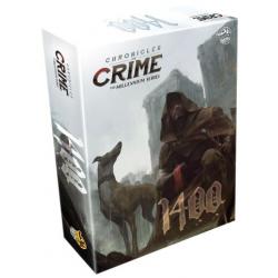 Chronicles of Crime Millenium - 1400