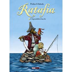 Ratafia - Tome 3 - L'Impossibilité d'une île