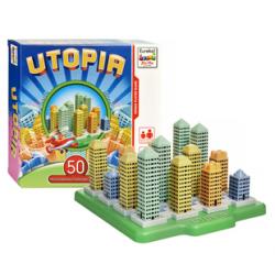 Eureka Ah ! Ha Solo Utopia