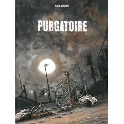 Purgatoire - Tome 1 - Livre 1