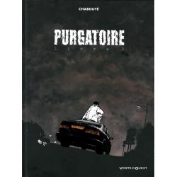 Purgatoire - Tome 3 - Livre 3