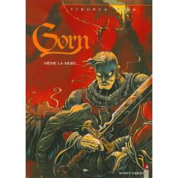 Gorn - Tome 1 - Même la mort...