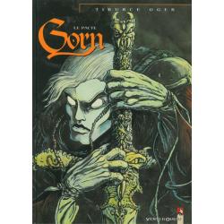 Gorn - Tome 2 - Le pacte