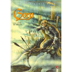 Gorn - Tome 10 - Les Yeux de Brume