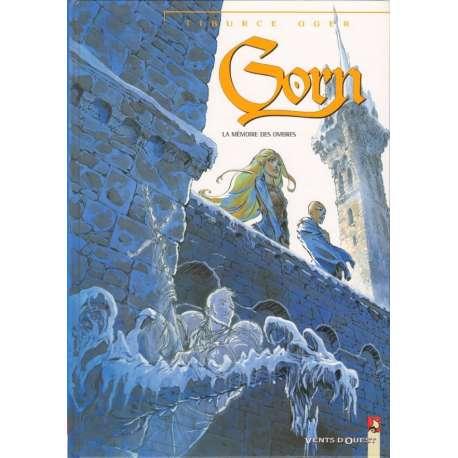 Gorn - Tome 11 - La mémoire des ombres
