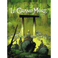Grand Mort (Le) - Tome 6 - Brèche