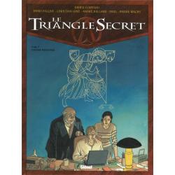 Triangle Secret (Le) - Tome 5 - L'infâme mensonge