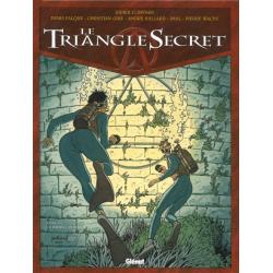 Triangle Secret (Le) - Tome 6 - La Parole perdue