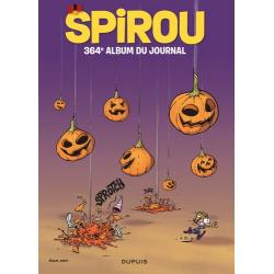 Recueil Spirou N° 364, 2 octobre 20 - Album