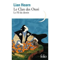 Le Clan des Otori - Tome 5