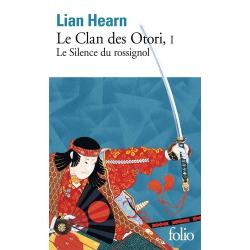 Le Clan des Otori - Tome 1