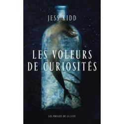 Les Voleurs de curiosités - Grand Format