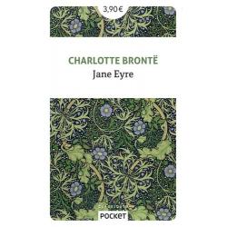 Jane Eyre - Poche