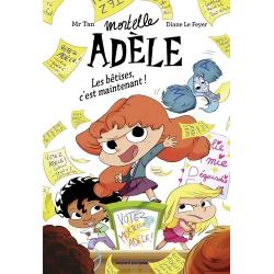 Mortelle Adèle - Tome 2
