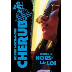 Cherub - Tome 16