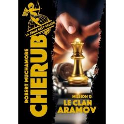 Cherub - Tome 13