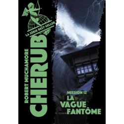 Cherub - Tome 12