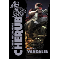 Cherub - Tome 11
