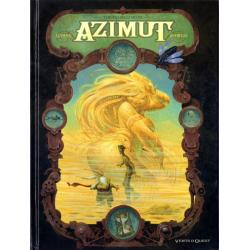 Azimut - Tome 2 - Que la belle meure