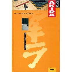 Akira (Glénat cartonnés en couleur) - Tome 3 - Les chasseurs