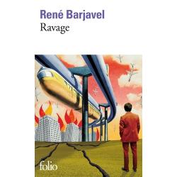 Ravage - Poche