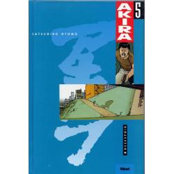 Akira (Glénat cartonnés en couleur) - Tome 5 - Désespoir