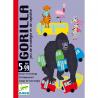 Jeux de cartes - Gorilla